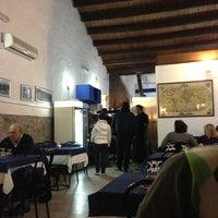 Photo taken at Eos il Porticciolo by Giamba R. on 1/19/2013