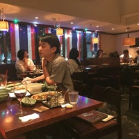 8/13/2017に5hrpがBlue Papaya Thailand 恵比寿店で撮った写真