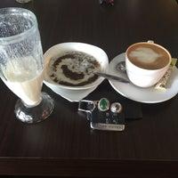 Photo taken at Cafe Pelangi by Bang O. on 2/28/2016