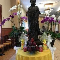 Photo taken at Vietnam Buddhist Center by Crystal on 4/30/2017
