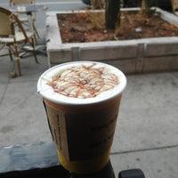 Photo taken at Coffee Exchange by Anshuman G. on 11/22/2012