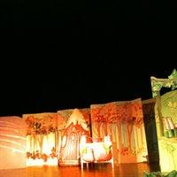 12/15/2012 tarihinde Gokce A.ziyaretçi tarafından Kozyatağı Kültür Merkezi'de çekilen fotoğraf