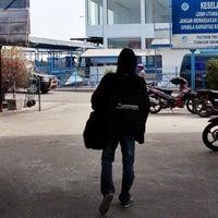 Photo taken at Pelabuhan Tanjung Batu Kundur by bnubjo on 3/1/2014