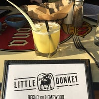 Photo taken at Little Donkey by CR R. on 4/29/2015