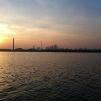 11/17/2012 tarihinde Ryan P.ziyaretçi tarafından Ashbridge's Bay Park'de çekilen fotoğraf