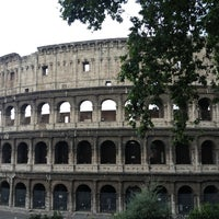 Photo taken at Rome by Feryad O. on 7/19/2013