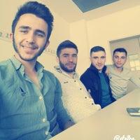 Photo taken at Çankırı Karatekin Üniversitesi İktisadi ve İdari Bilimler Fakültesi by Kadirr 0. on 3/30/2016