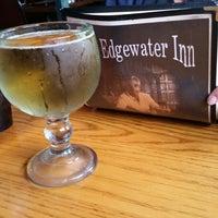 Photo taken at Edgewater Inn by Glenn G. on 7/8/2014