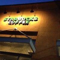 Photo taken at Starbucks by PK G. on 11/11/2012