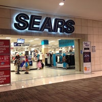 Photo taken at Sears by LT X. on 4/28/2014