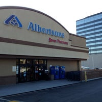 Photo taken at Albertsons by LT B. on 9/19/2013