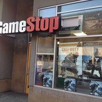 Photo taken at GameStop by LT B. on 6/15/2014