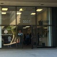 Photo taken at City of LA Parking Violations Bureau by LT B. on 1/4/2013