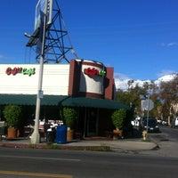 Photo taken at CJ's Cafe by LT B. on 11/19/2012