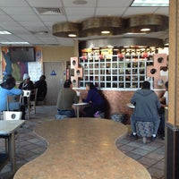 Photo taken at McDonald's by LT B. on 1/8/2014