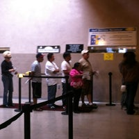 Photo taken at Department of Motor Vehicles by LT X. on 10/30/2012