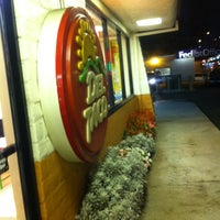 Photo taken at Del Taco by LT B. on 9/26/2012
