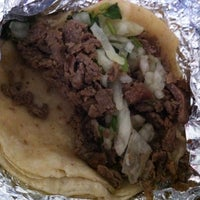 Photo taken at Chabelita Tacos by LT B. on 5/12/2013