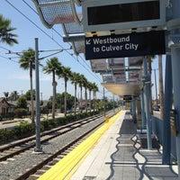 Foto diambil di Expo / Western Metro Station oleh LT B. pada 8/6/2013