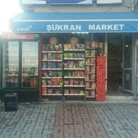 Photo taken at Şükran Tekel Shop by 👉😎Mesut P. on 2/28/2016