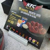 Photo taken at KFC by Damian S. on 11/3/2013