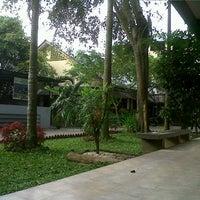 Photo taken at Namira Islamic School by Risky Z. on 1/11/2013