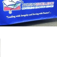 Photo taken at Nursing Excellence Continuing Education Services by Nursing Excellence Continuing Education Services on 4/17/2015