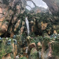 Photo taken at Avatar Flight of Passage by Charlie M. on 8/15/2018