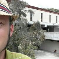 Photo taken at Visual Arts Facility (UCSD) by Jonathan T. on 7/3/2014