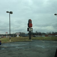 Photo taken at Arby's by Kody K. on 2/13/2013