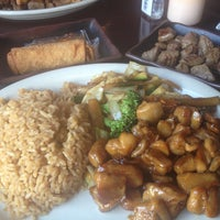 Photo taken at Grilled Teriyaki by MrsT G. on 4/24/2013