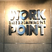 Photo taken at Workpoint Entertainment by T T. on 3/23/2017