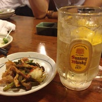 Photo taken at ねじべえ 大門店 by Takeshi Y. on 8/21/2013