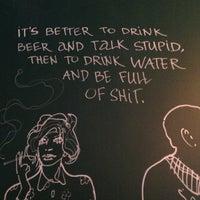 Foto diambil di OneMore Pub oleh Вячеслав Ч. pada 5/23/2013