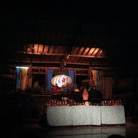 Photo prise au Saung Angklung Mang Udjo par asty a. le11/27/2012