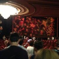 Photo taken at Teatro Lope de Vega by Mònica R. on 7/13/2013