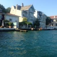 7/8/2013 tarihinde EyupCapoglu C.ziyaretçi tarafından Sait Halim Paşa Yalısı'de çekilen fotoğraf