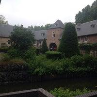 Photo taken at Van der Valk Hotel Kasteel Terworm by Manechka_ . on 5/27/2014