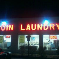 Photo taken at Campus Laundry On Wheels by Shanell S. on 1/20/2013