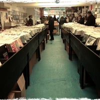 Photo taken at Academy Records Annex by Ben S. on 1/26/2013