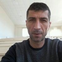 Photo taken at OMÜ İletişim Fakültesi by Osman D. on 10/3/2016