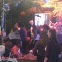 Photo taken at Shuck N Jive by Anthony &. on 10/17/2012