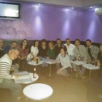 Foto tomada en Máster Plató por Juan C G. el 12/12/2015
