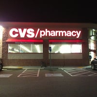 Photo taken at CVS/Pharmacy by Justin G. on 6/16/2013