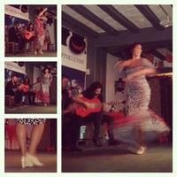 Photo taken at La Taberna de Mister Pinkleton by Dani B. on 9/20/2013