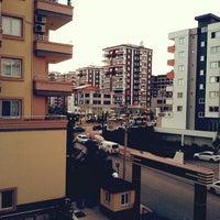 Photo taken at Üniversite Caddesi by Sevkican I. on 11/10/2015