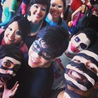 Foto tirada no(a) Faculdade de Comunicação Social (FCS) por Paulo Cesar M. em 4/9/2013