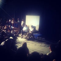 Photo taken at Escola Estadual de Teatro Martins Pena by Paulo Cesar M. on 2/26/2013