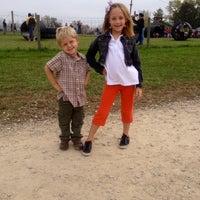 Photo taken at Leeds Farm by Keri S. on 10/13/2013