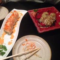 Photo taken at Rice & Roll by Shane R. on 12/11/2013